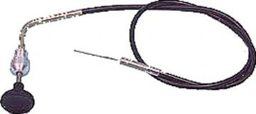 EZGO, Choke cable. 38-1/2 long